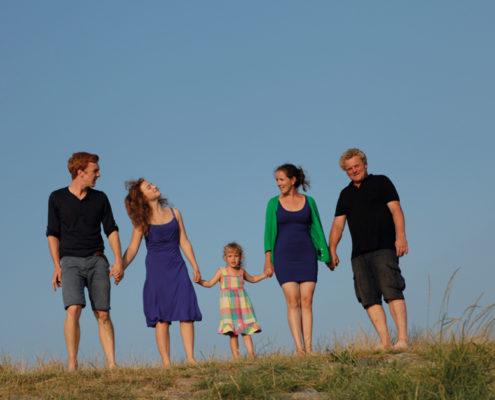 Schippersfamilie